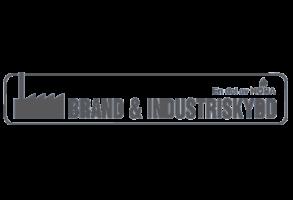 Brand & Industriskydd